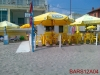 Chioschi da spiaggia in PVC