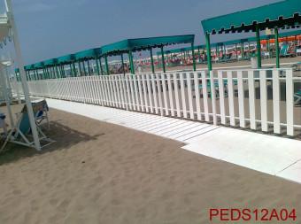 Steccato Per Giardino In Pvc : Mora plast s.r.l.